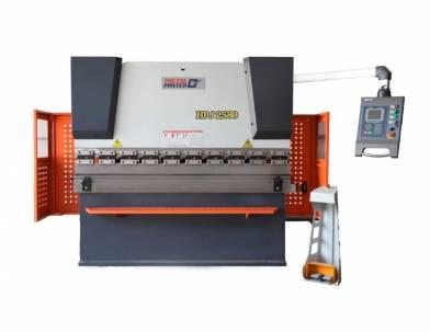 Листогибочные прессы, Metal Master HPJ 2580 с ЧПУ E22